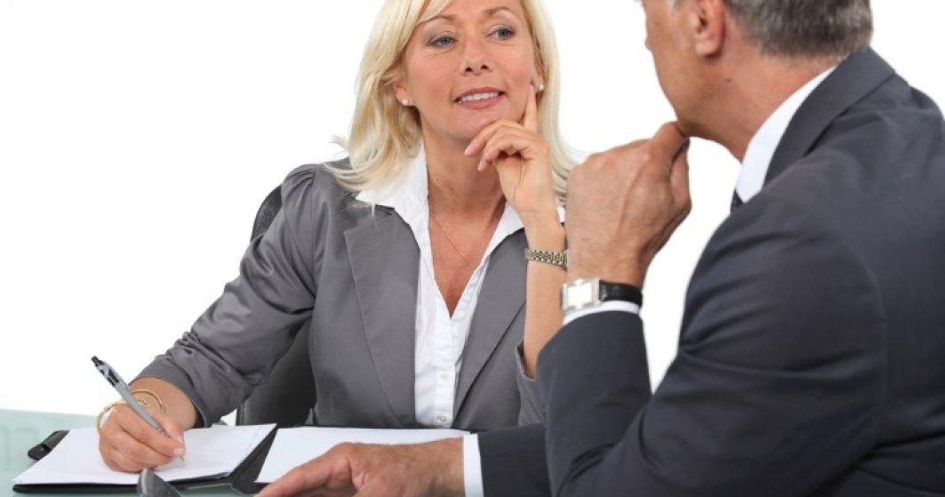 Cum rezolva liderul problemele din echipa in functie de profilul psihologic al fiecarui membru
