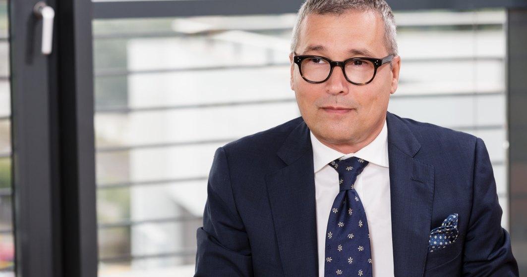 Brent Valmar, Porsche Romania: Piata auto ar putea atinge nivelul de 165.000 masini noi