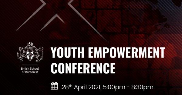 (P) British School of Bucharest găzduiește prima ediție TEDx Youth@BSB, un...