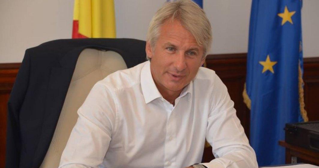 Ministrul Finantelor: Scaderea burselor nu afecteaza Romania