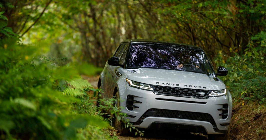 Range Rover a anuntat preturile celei de-a doua generatii Evoque
