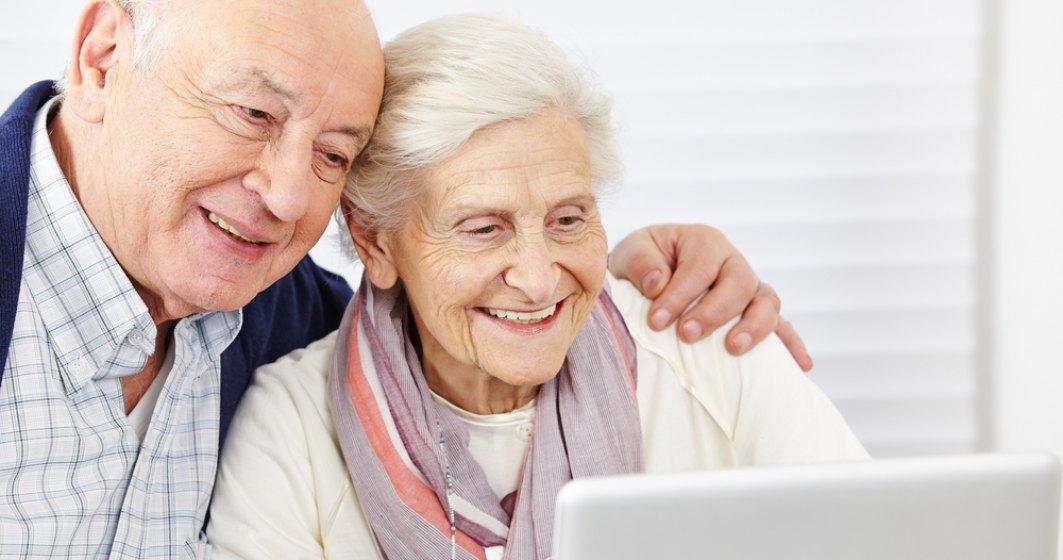 dating online pentru pensionari