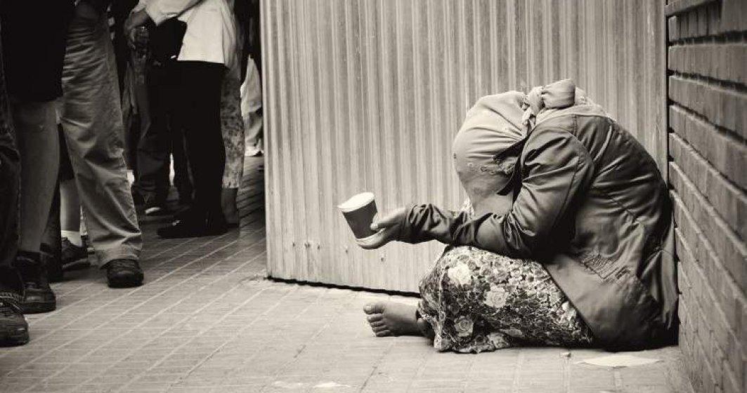 Peste un miliard de oameni ar putea trăi în sărăcie extremă din cauza COVID-19