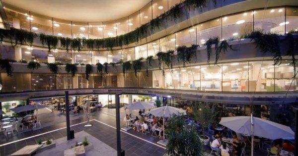 NEPI Rockcastle și AFI Europe au închis cea mai mare tranzacție de birouri...