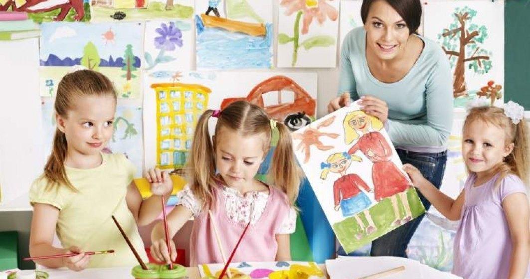 Prefectura: Creșele și afterschool-urile rămân deschise