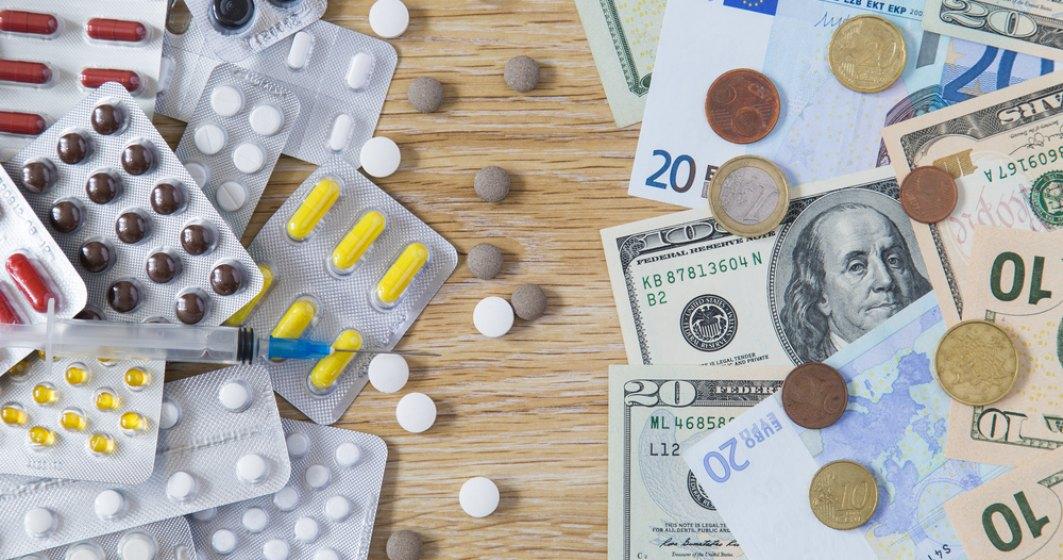 Antibiotice Iasi: Profitul din exploatare s-a dimunat anul trecut din cauza cresterii valorii taxei clawback