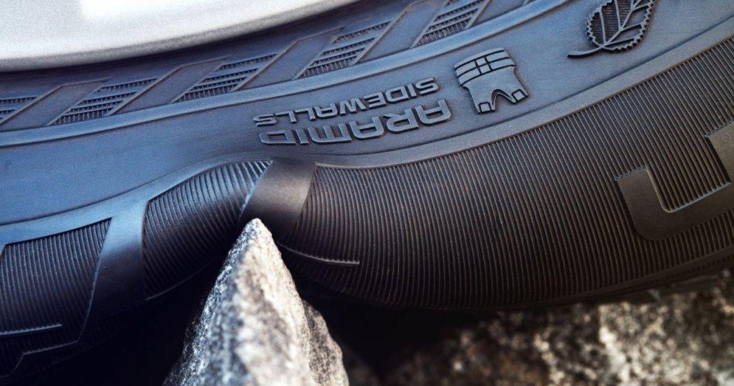 Nokian Tyres extinde utilizarea tehnologiei pe baza de fibre de aramida la anvelopele pentru autoutilitare si rulote