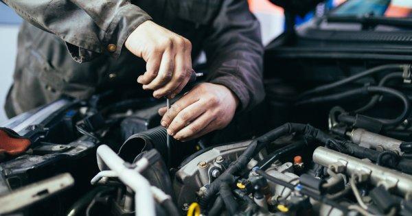 Majoritatea reparatiilor realizate in service-uri prin polita de asigurare...