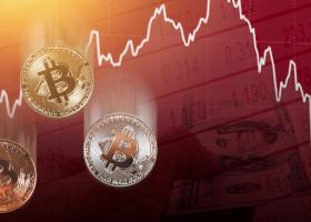 Bitcoin a căzut sub 30.000 de dolari, cea mai slabă valoare din ultimele 5 luni