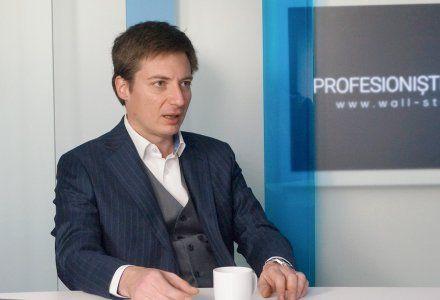 """Noul business al lui Andrei Caramitru dupa iesirea din consultanta: ce isi propune cu """"fabrica de startup-uri"""" pe care a creat-o in Olanda?"""