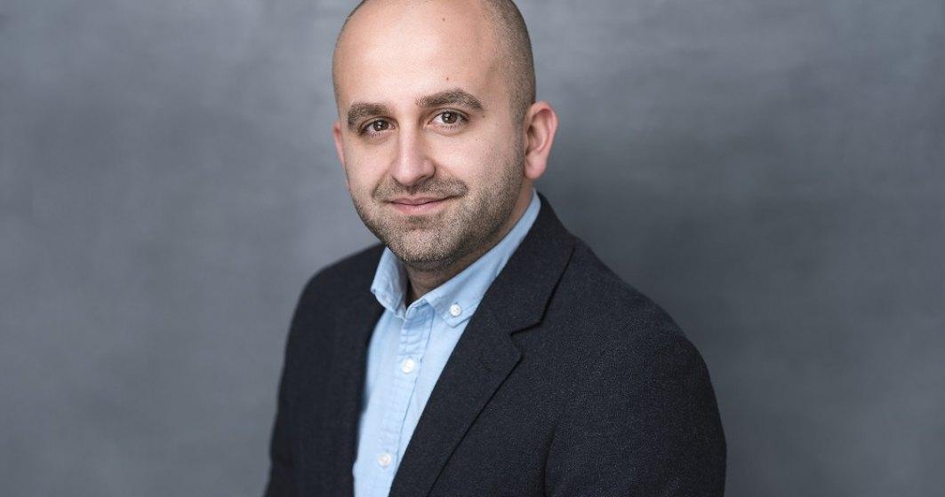 Bogdan Badea, CEO eJobs: Nevoia de consiliere profesională a ajuns la maximul ultimilor ani. Sute de oameni ne sună zilnic