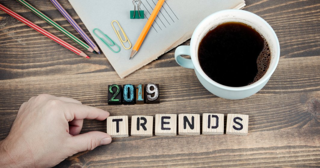 Tendinte 2019 in industria de comunicare: sase lucruri la care sa ne asteptam