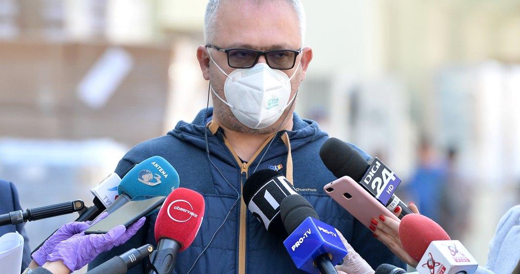 Prima reacție a lui Adrian Ionel la acuzația că a cerut mită 760.000 de euro