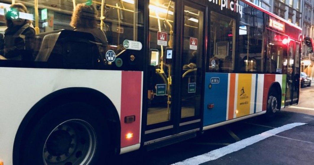 O tara europeana devine prima din lume cu transport public gratuit