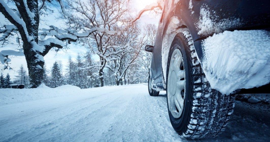 eMAG Black Friday 2019: anvelope de iarna la reducere