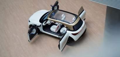 Cum arată conceptele prezente la Salonul Auto de la Munchen 2021
