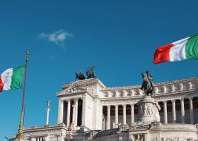 Grevă generală în Italia. Transportul feroviar, aerian, maritim şi local va...