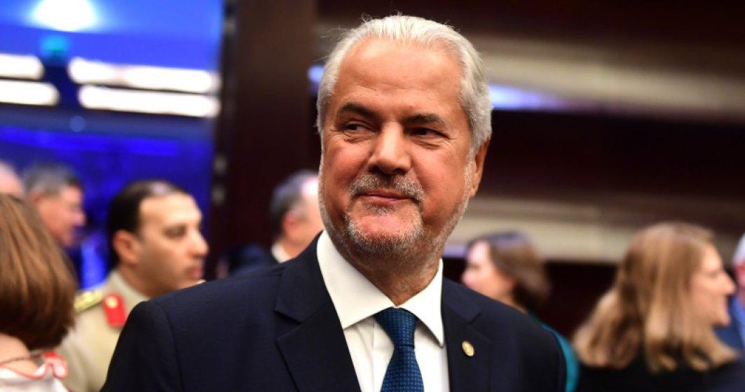 Adrian Nastase a lansat o petitie pentru reformarea PSD