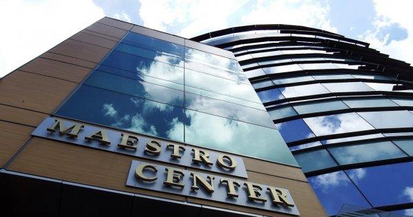 First Property Group intra pe piata office din Cluj-Napoca, cumpara Maestro...