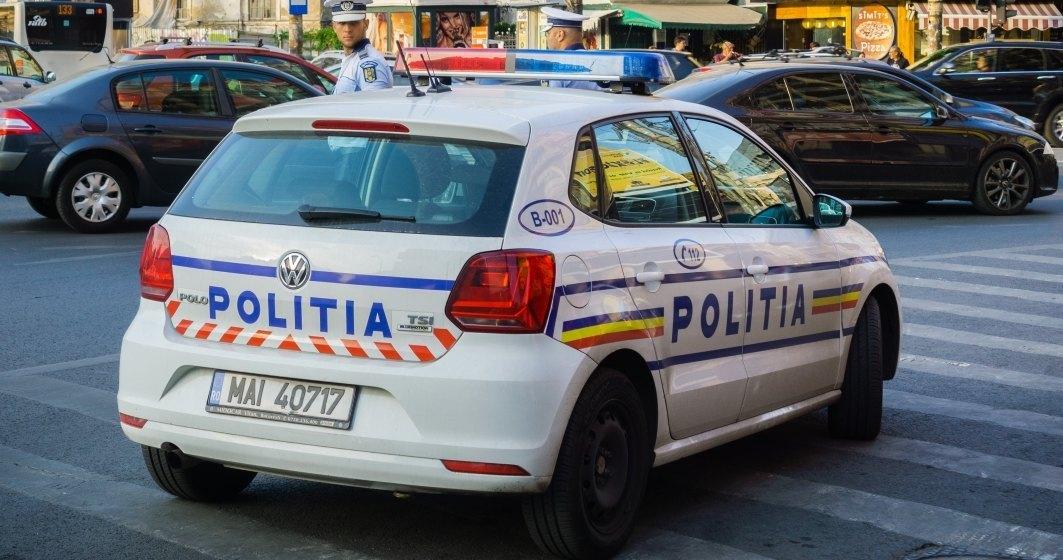 Mureş: Aproape 70 de sancţiuni pentru circulaţia persoanelor în afara locuinţei între orele 22,00 şi 6,00