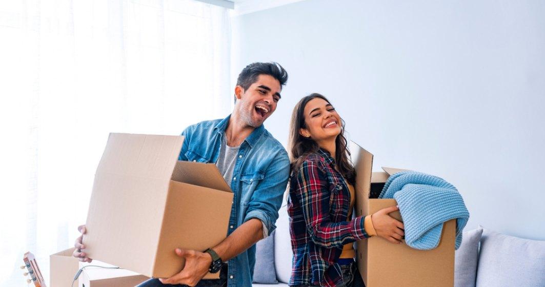 5 lucruri pe care trebuie sa le stii inainte de a-ti lua primul apartament