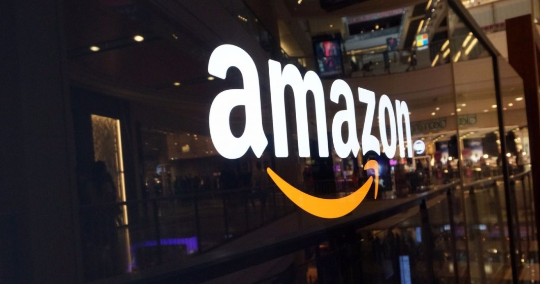 (P) Vrei sa stii secretele ca si tu sa reusesti pe Amazon?
