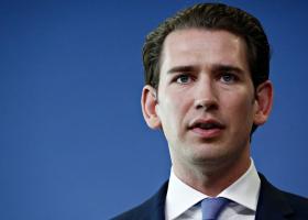 Sebastian Kurz, cancelarul Austriei, și-a anunțat demisia