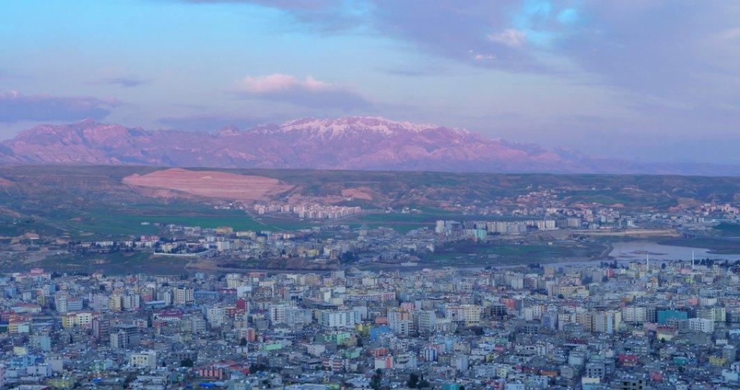 Record de temperatură în Turcia, atins într-un oraș