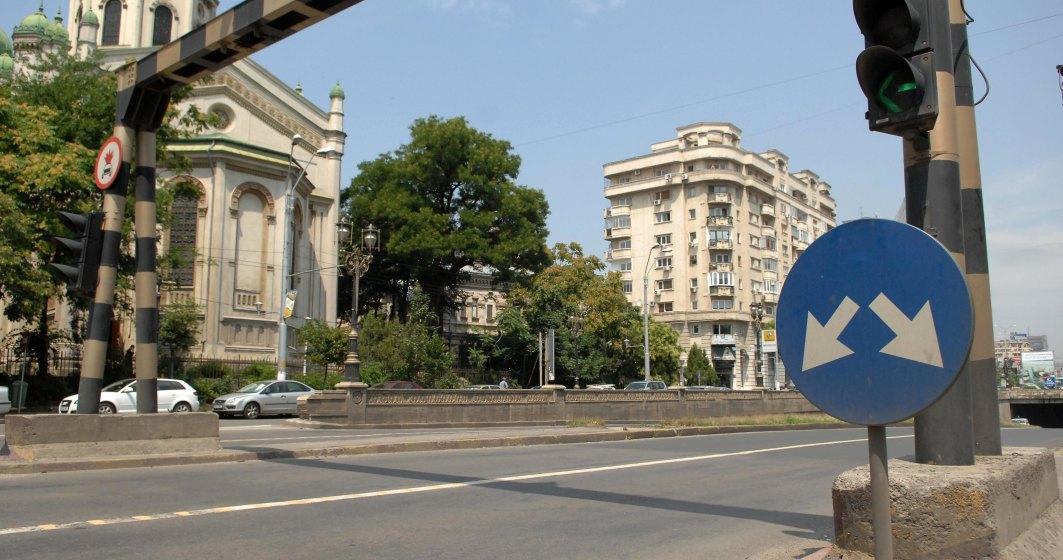 Stadiul proiectelor de infrastructura din Capitala: Ciurel-nod Virtutii, Prelungirea Ghencea, supralargirea Fabricii de Glucoza