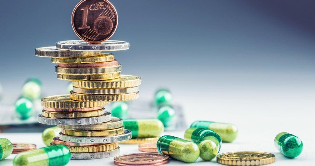 Top 20 companii farmaceutice care au vandut cele mai multe medicamente in 2018
