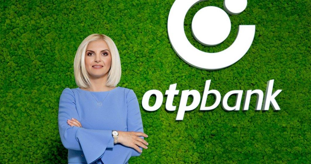 Directorul adjunct OTP va coordona nou-înființata Divizie de Afaceri a băncii. Ce studii și experiență are
