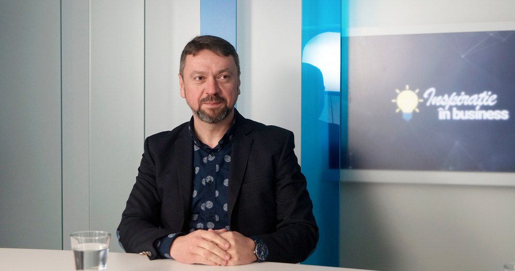 Adevarul incomod de la varful organizatiilor: despre schimarea de paradigma din managementul romanesc, cu Dorin Bodea