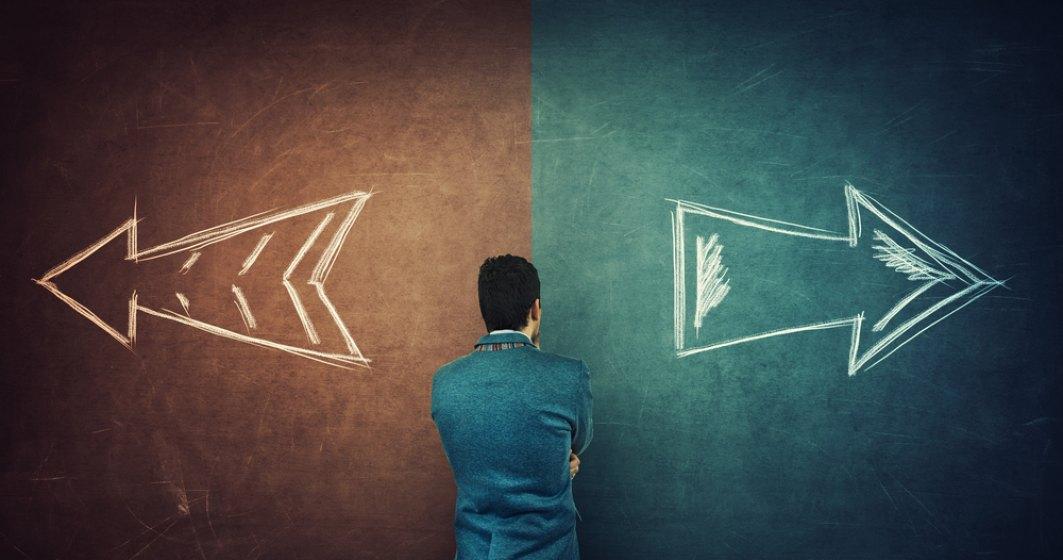 Cum știi că îți pleacă angajații buni din firmă. 8 semne care îți arată această intenție