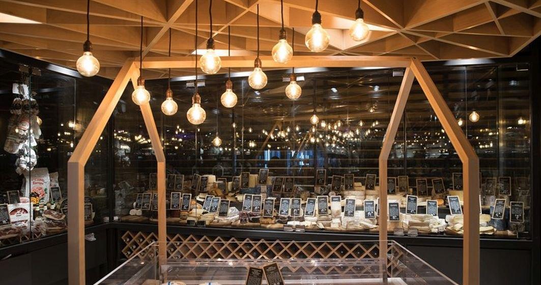 Mega Image a inaugurat Maison de Chefs, primul restaurant concept al retelei