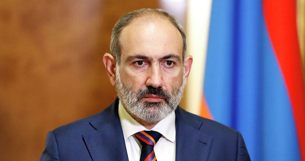 Armenia: Alegerile au fost câștigate de premierul Pashinyan, dar opoziția acuză de fraudă