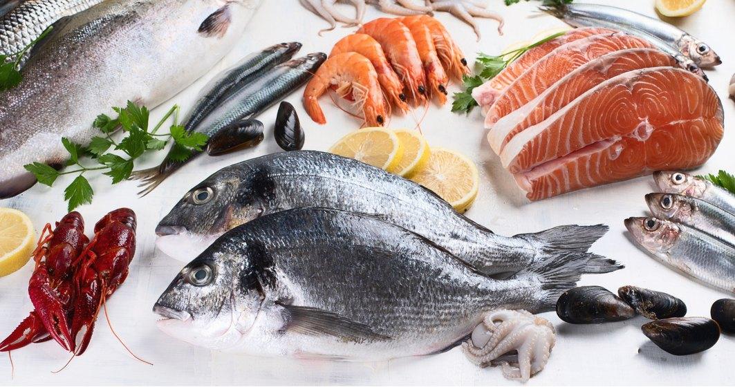 Coronavirus   Chiar dacă românii nu s-au inghesuit la pește precum la hârtie igienică, aprovizionarea suferă