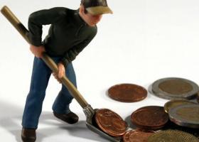 Pensiile magistratilor, de 15,5 ori mai mari decat pensia medie in Romania