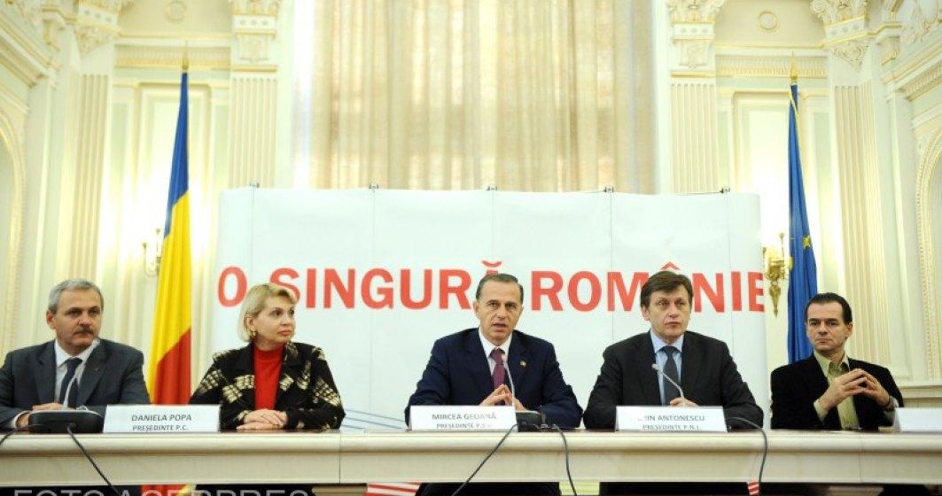 """Orban si """"depesedizarea angajarilor in functii publice"""": premierul vrea concursuri transparente si monitorizare ca la Bacalaureat"""