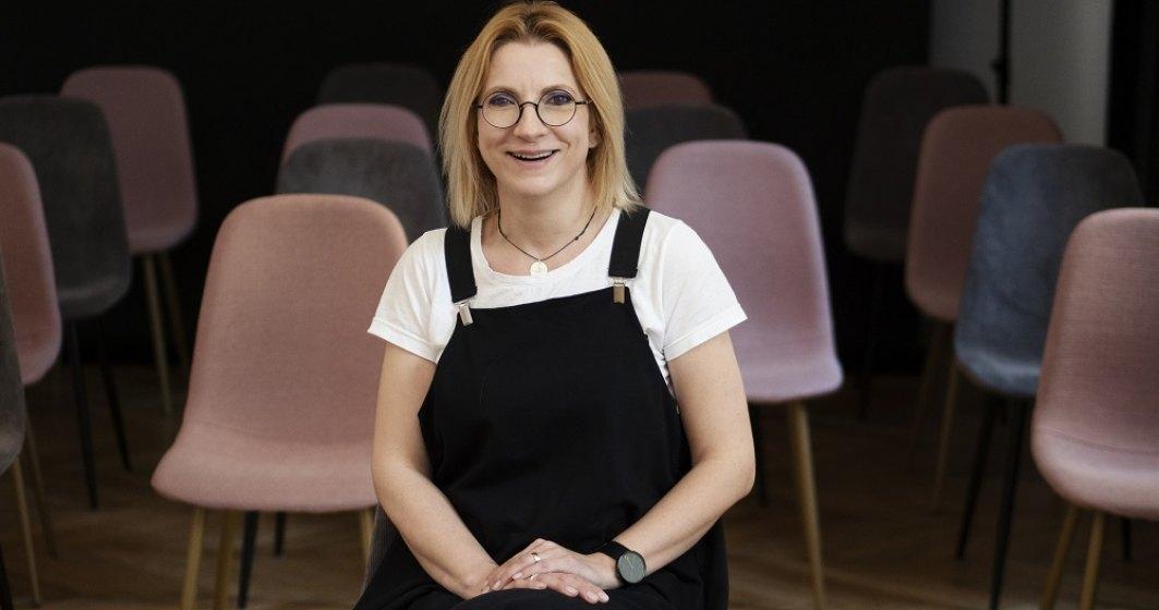 Gabi Bartic (Brio): Nu prezența online sau față în față la școală face diferența, ci calitatea profesorilor