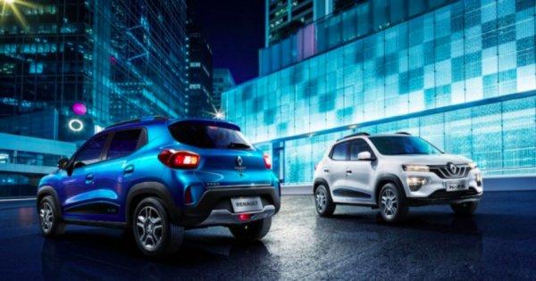 Sefii Renault confirma: Inginerii lucreaza la electrificarea Dacia