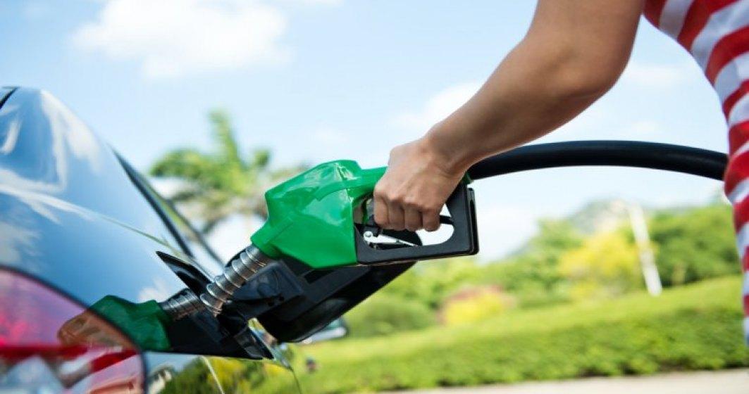 Romania are al treilea cel mai mic pret al benzinei din UE, dupa eliminarea supraaccizei si scaderea TVA