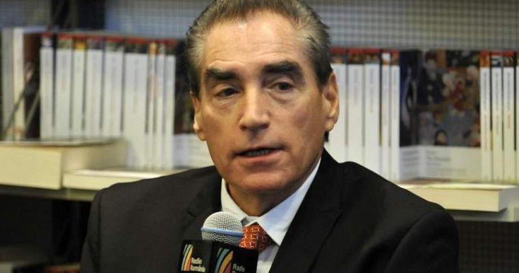 Fostul premier Petre Roman, audiat in dosarul Revolutiei