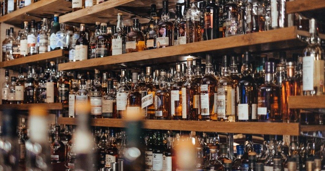 Reziduurile de la producerea whisky-ului, folosite pe post de carburant