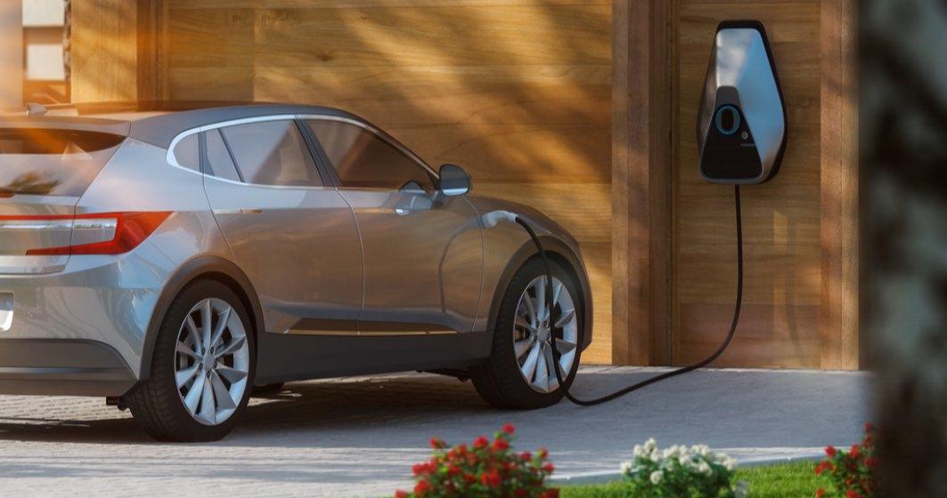 ING lansează un credit pentru cei care vor să își cumpere o mașină electrică