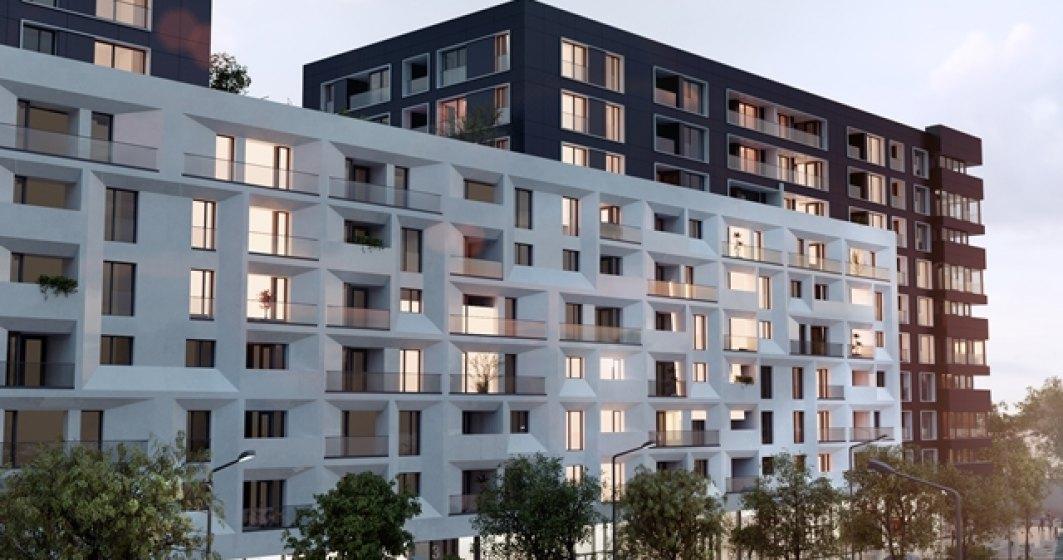 (P) 102 The Address - un proiect rezidential de referinta in zona Barbu Vacarescu din Capitala