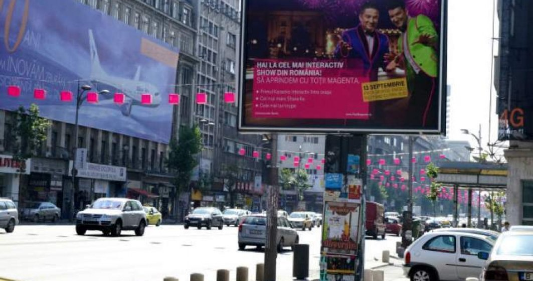 Veniturile Telekom Romania pe primul trimestru, in scadere