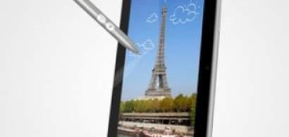 HTC a prezentat primul smartphone LTE si tableta Flyer