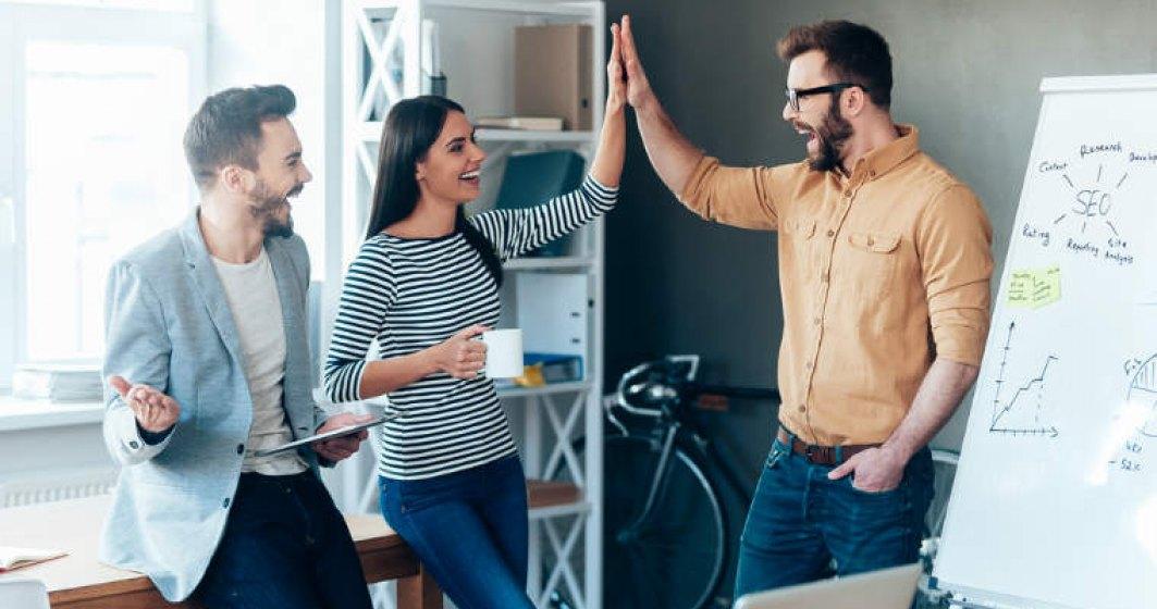 Succesul businessului tau, dictat de satisfactia angajatilor