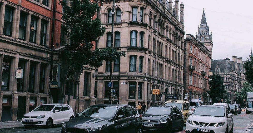 O capitala europeana va scapa de masinile poluante. In acest fel si traficul va fi redus cu 20%