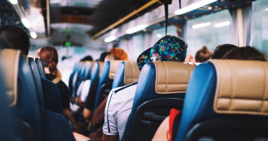 Coronavirus | Transportul de marfă și călători este în pericol, după scăderi de până la 80% a fluxurilor de pasageri